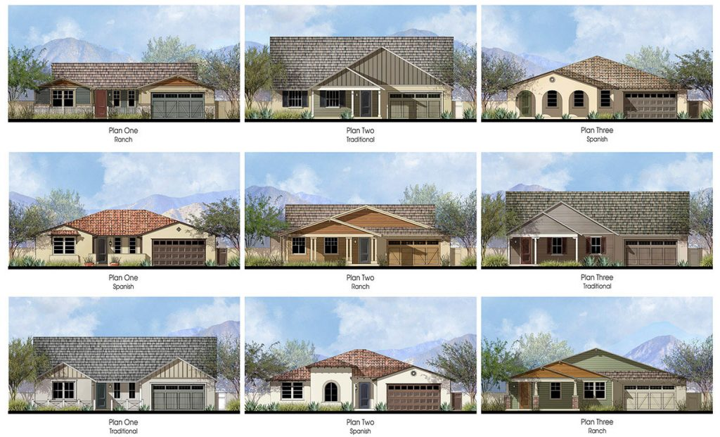 """""""Belwood Enclave"""", a 48 lot subdivision"""