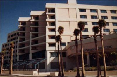 Double Tree Hotel