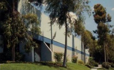 Miramar Industrial Park