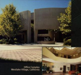 Westlake Court Office Building